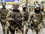 Njemačka: Spriječen napad na ministarstvo financija