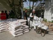 Dok talibani vladaju, milijuni gladuju u Afganistanu