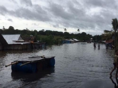 Tropska oluja poharala Madagaskar, poginulo najmanje 17 ljudi