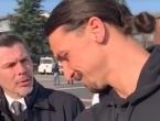 Revoltiran otkazom Bobanu: Zlatan Ibrahimović napušta Milan?