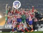 Atletico Madrid osvojio Europsku ligu