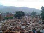 Oluja poharala Zimbabve