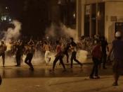 Prosvjednici u Bejrutu traže odlazak predsjednika i cijele političke elite