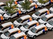 Kina se sprema ukinuti restrikcije na kupovinu automobila