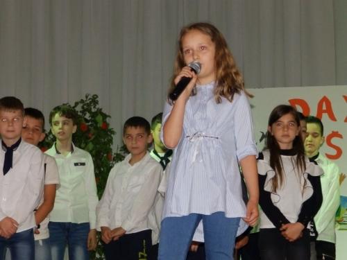 FOTO: Svečano obilježen Dan OŠ Ivan Mažuranić Gračac