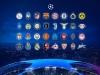 Ždrijeb večeras: Poznata su 32 kluba koji će igrati u Ligi prvaka