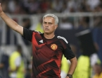 Mourinho se nakon poraza od Reala dotaknuo i Modrića: Toga nema u Premierligi