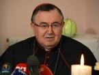 """Puljić: """"Daytonski sporazum nije proveden u praksi i ponajviše su prepatili katolici Hrvati"""""""
