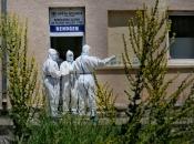 Srbija odbija pomoć liječnika iz BiH za Novi Pazar