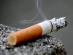 Evo što samo jedna cigareta dnevno radi vašem zdravlju