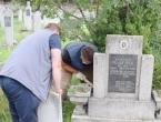 Horor u Mostaru: Roditelji pokopali jednomjesečnu bebu u tuđem grobu pa lagali da nije ni rođena