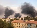 Kurdi tvrde da Turska napada ''civilna područja'' na sjeveru Sirije