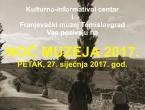 U Tomislavgradu u petak, 27. siječnja još jedna Noć muzeja