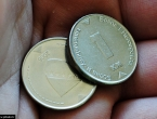 Razlika između prosječne i minimalne plaće u BiH među najmanjima u Europi