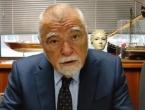VIDEO| Stipe Mesić podržao kandidata za gradonačelnika Bihaća