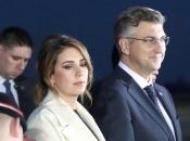 Hrvatski premijer ide u desetodnevnu samoizolaciju, supruga mu je pozitivna na koronavirus