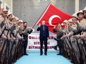 TURSKA I GRČKA NA RUBU RATA Stručnjak iz Berlina: Erdoganov cilj je Velika Turska