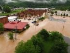 Katastrofalne poplave u SAD-u odnijele najmanje 23 života