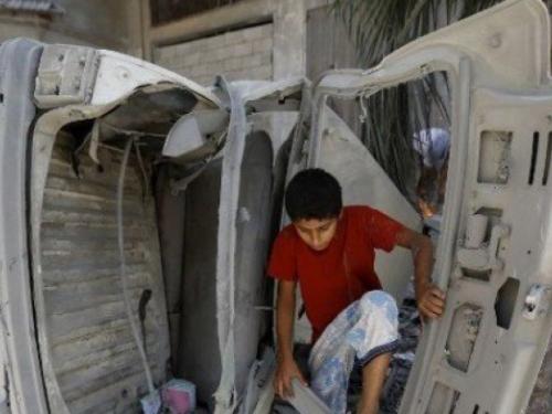 Hamas prvi puta poslao bespilotne letjelice na izraelski teritorij