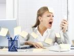 Privikavanje na posao nakon godišnjeg odmora često zna biti vrlo stresno