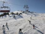 Na Blidinju dan skijanja 25 KM, na Kupresu 35 KM
