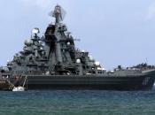 Rusija zaplijenila dva sjevernokorejska broda nakon što je jedan od njih započeo paljbu