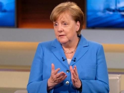 Merkel: Odbijanje migranata moglo bi nanijeti štetu Njemačkoj