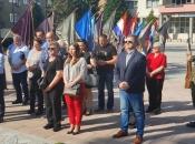 Travnik: Obilježena godišnjica stradavanja 226 branitelja i 44 civila