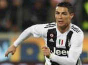Ronaldo: Nije važno koliko imate godina, sve je u glavi