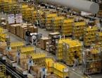 Radnici Amazona traže bolje uvjete: 'Nismo roboti!