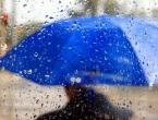 Stiže kiša i južina
