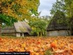 Jesen u BiH toplija od prosjeka