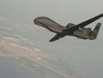 Amerika je računala da je nemoguće srušiti dron Global Hawk