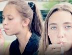 Među pušačima u BiH i učenici, prve cigarete već s 11 godina