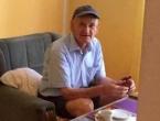 Čitluk: Opsežna potraga za nestalim 84-godišnjakom