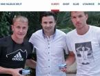 Džeko i Ibričić postali članovi Hajduka