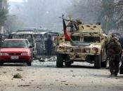 U Siriji ubijen sin vođe ISIS-a Bagdadija