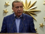 Erdogan ponovno traži da svijet prizna tursku okupaciju sjevernog dijela Cipra