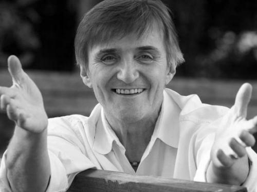 Preminuo Rajko Dujmić