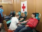 Crveni križ Prozor-Rama: Čestitka povodom Svjetskog dana darivatelja krvi