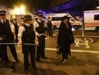 Novi napad: Kombi se zabio u muslimane koji su izlazili iz džamije, ima mrtvih
