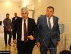 Dodik i Čović u Mostaru: Dogovorene zajedničke strategije