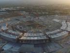 Izgradnja 'svemirskog broda' bliži se kraju