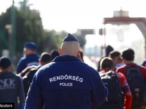 Spašeno preko 40 izbjeglica iz hladnjače