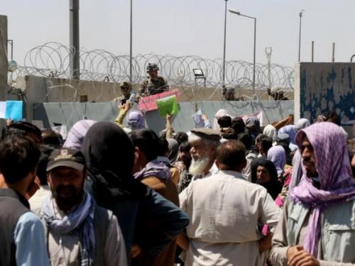Amerikanci dronom kraj zračne luke u Kabulu ubili bombaša