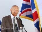 Oglasilo se i Britansko veleposlanstvo u BiH