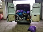 UINO: Oduzeta roba u nekoliko odvojenih akcija u vrijednosti od 115.300 KM