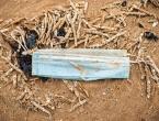 Pandemijski otpad šteti životu u prirodi