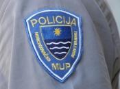 Policijsko izvješće za protekli tjedan (30.07. - 06.08.2018.)
