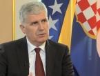 Čović pisao strancima: Sudjelujete u politizaciji